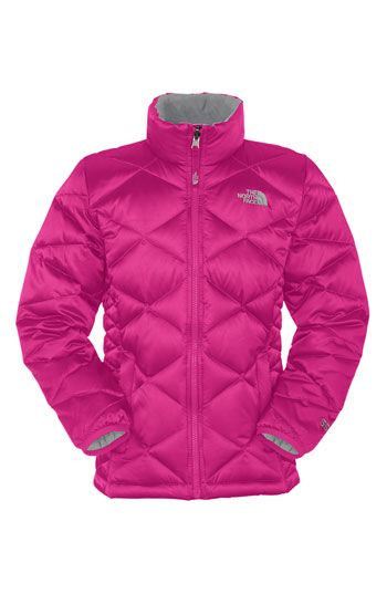 e343c75006 The North Face  Aconcagua  Jacket (Big Girls)