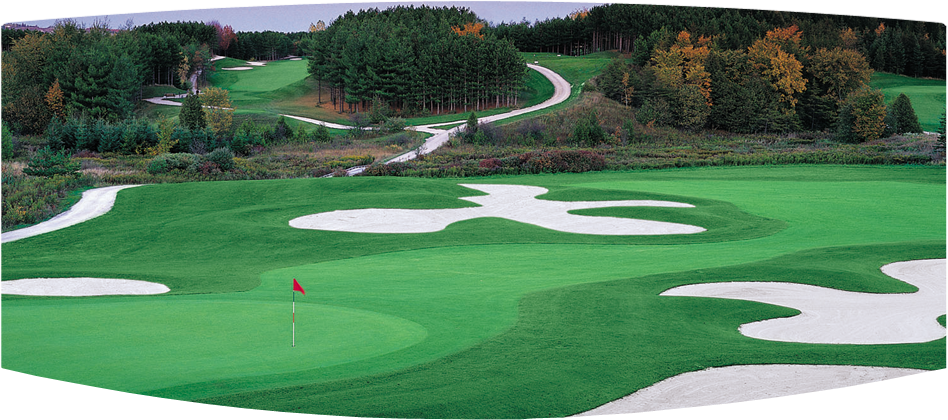 Woodington Lake Golf Club