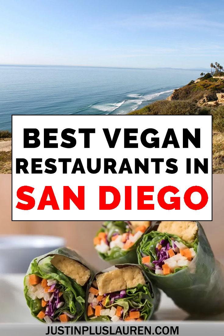 10 Best Vegan Restaurants In San Diego California Best Vegan Restaurants Vegan Restaurants San Diego Restaurants