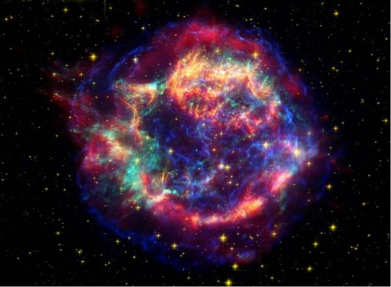 Top 10 Most Important Discoveries In Astronomy  Universo -8486