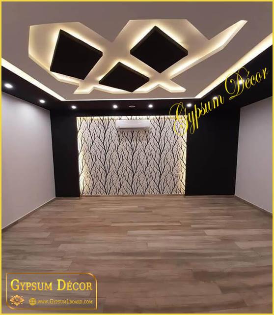 اسقف معلق جبس بورد حديثة 2021 Modern Decor Interior Design Design