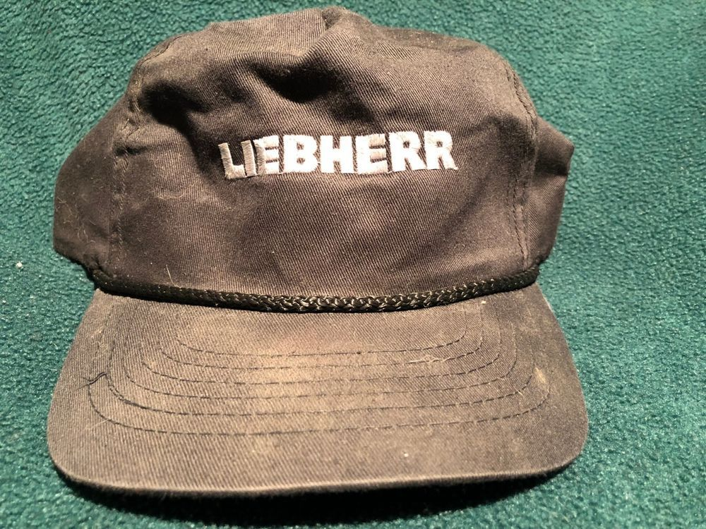 abaaf9232 Liebherr Hat #fashion #clothing #shoes #accessories ...