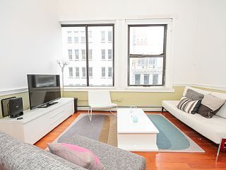 stunning tribeca 4br 2 bath holiday rental in manhattan from