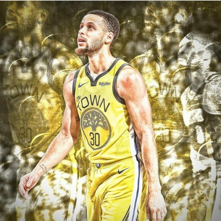 Stephen Curry 2019 Sports