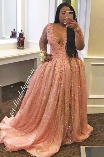 5c4b08a94e9 Plus Size Prom Dresses  Helpful Tips For Smart Shopping ☆ See more  https