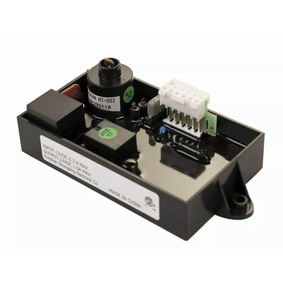 93865 Atwood 93307 RV Water Heater PC Circuit Control Board