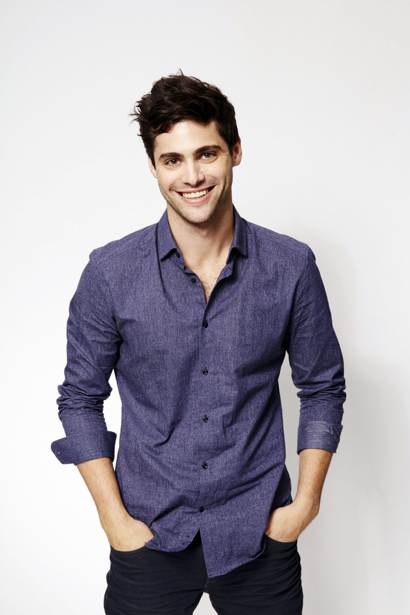 Image result for Matthew Daddario