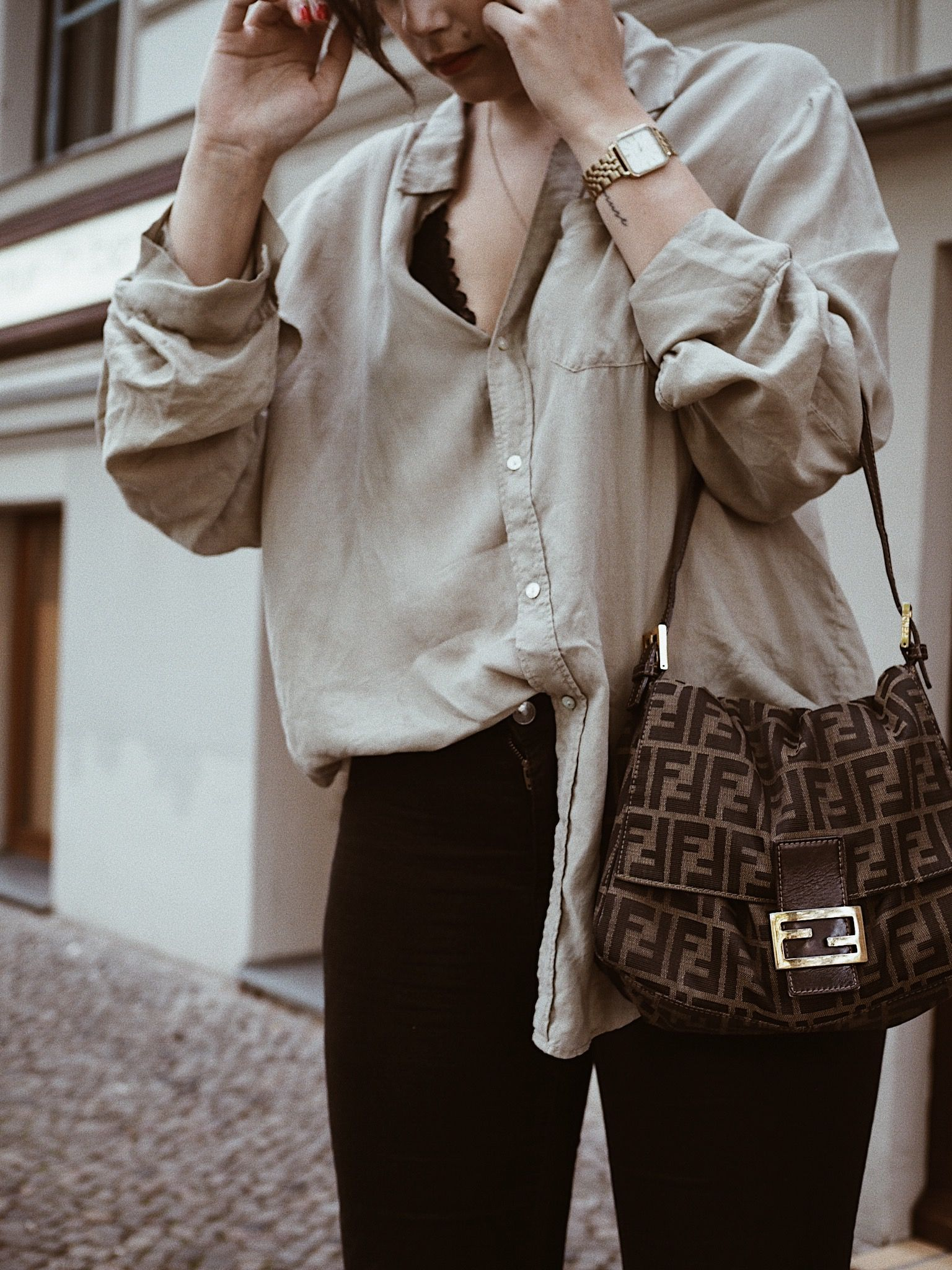 967a9eea9ce8df FASHIONLUNCH - Blogazine aus Berlin - Tara Wittwer Fendi Bags, Gucci  Handbags, Hermes Bags