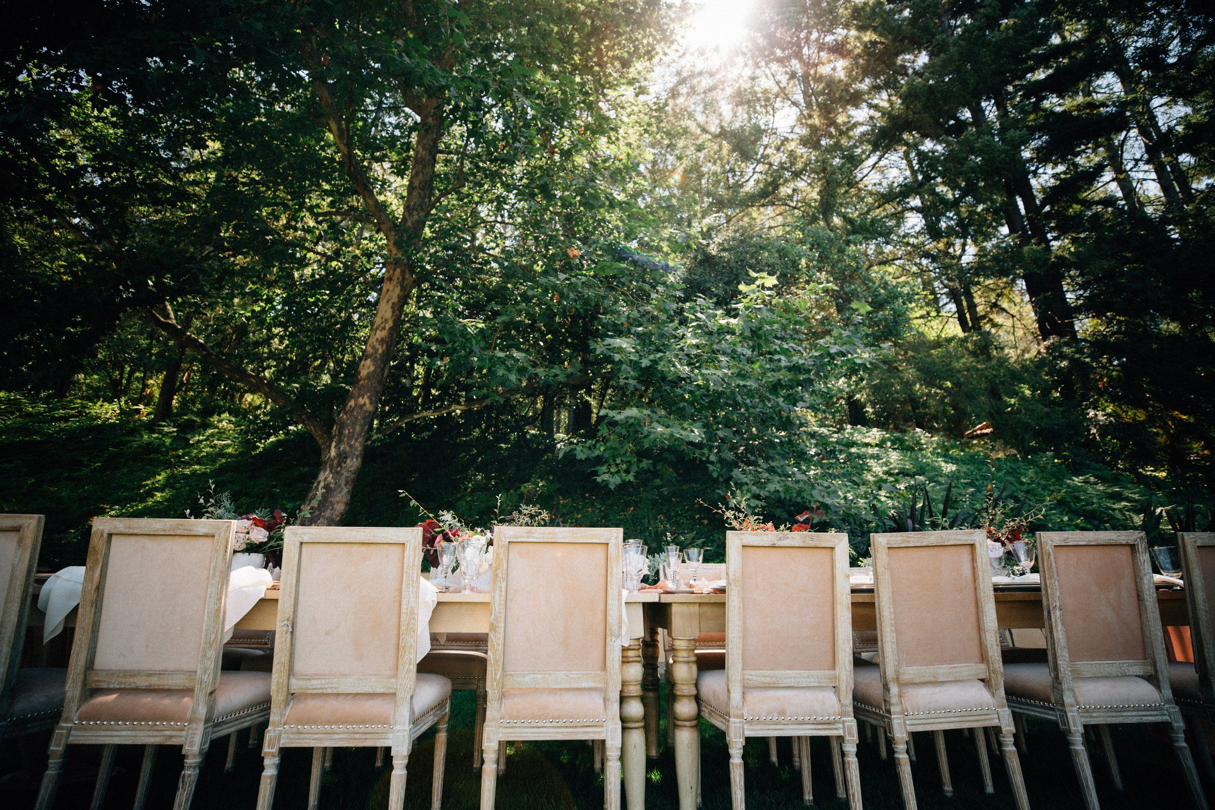 Private Estates V.S. Traditional Wedding Venues Wedding