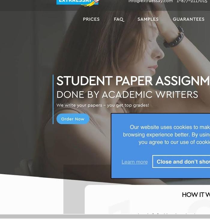 Pin Na Doske Academic Writing