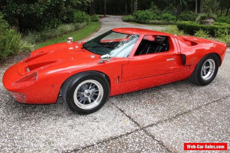 Ford Ford Gt Coupe Ford Fordgt Forsale Unitedstates