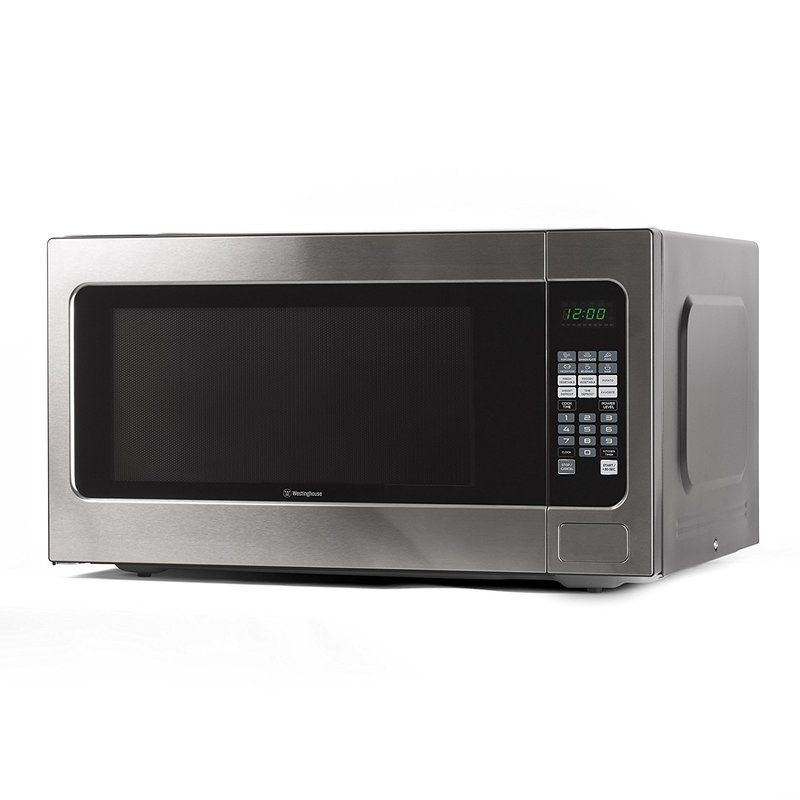 20 2 2 Cu Ft Countertop Microwave Countertop Microwave