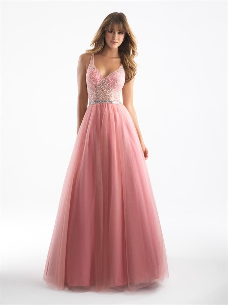 Madison James 18-712 - Formal Approach Prom Dress | Madison James ...