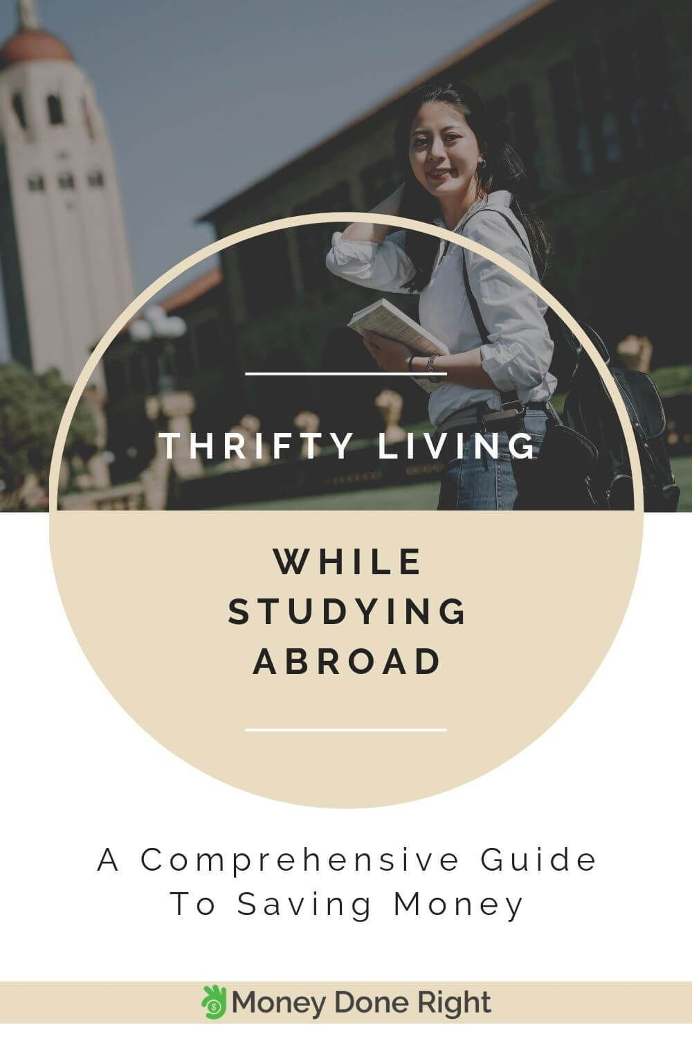 How to Save Money While Studying Abroad The Ultimate