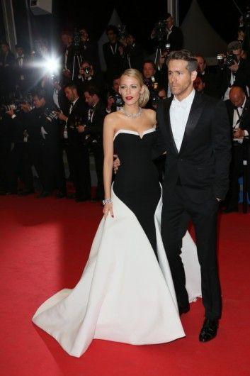 Cannes Film Festival: Dag 3 - Gespot - Celebs - GLAMOUR Nederland Blake Lively & Ryan Reynolds
