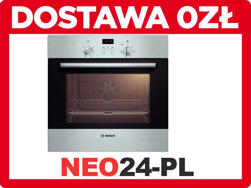 Piekarnik Do Zabudowy Bosch Hbn231e2 Wejdz 5729893341 Oficjalne Archiwum Allegro Oven Kitchen Appliances