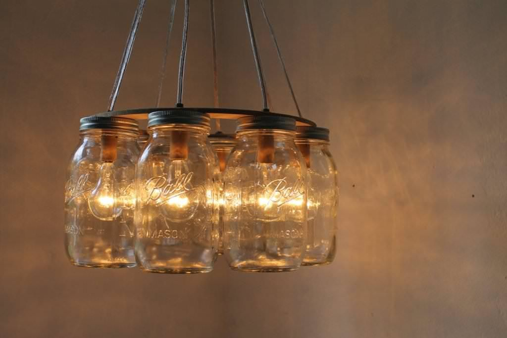 Cabin Light Fixtures