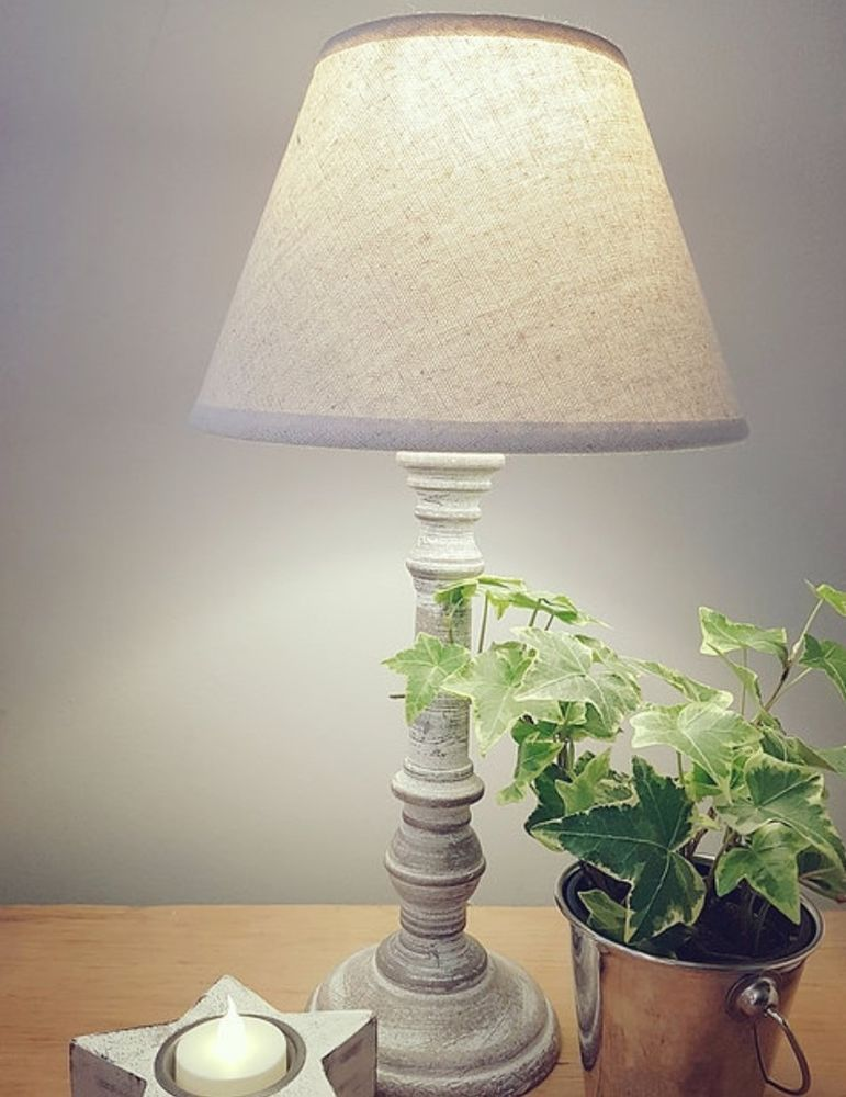 frame a room in soft focus with this elegant table lamp that casts rh pinterest com
