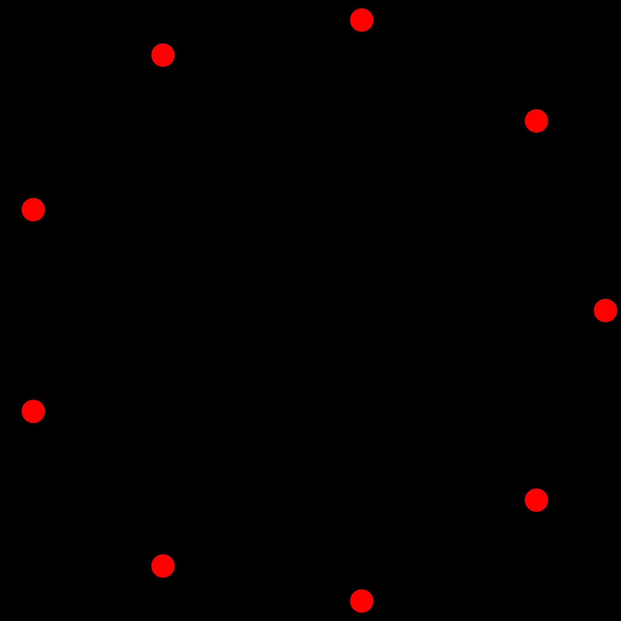 Ennagono Cerca Con Google Complete Graph Sacred Geometry Basic Geometry