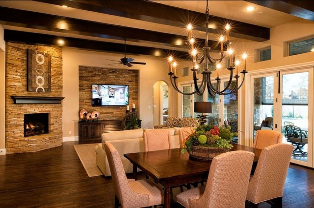 Model Homes Interiors Whitman Interiors Model Home In Southlake Adorable Model Homes Interior