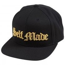 MADE IT Snapback Hat
