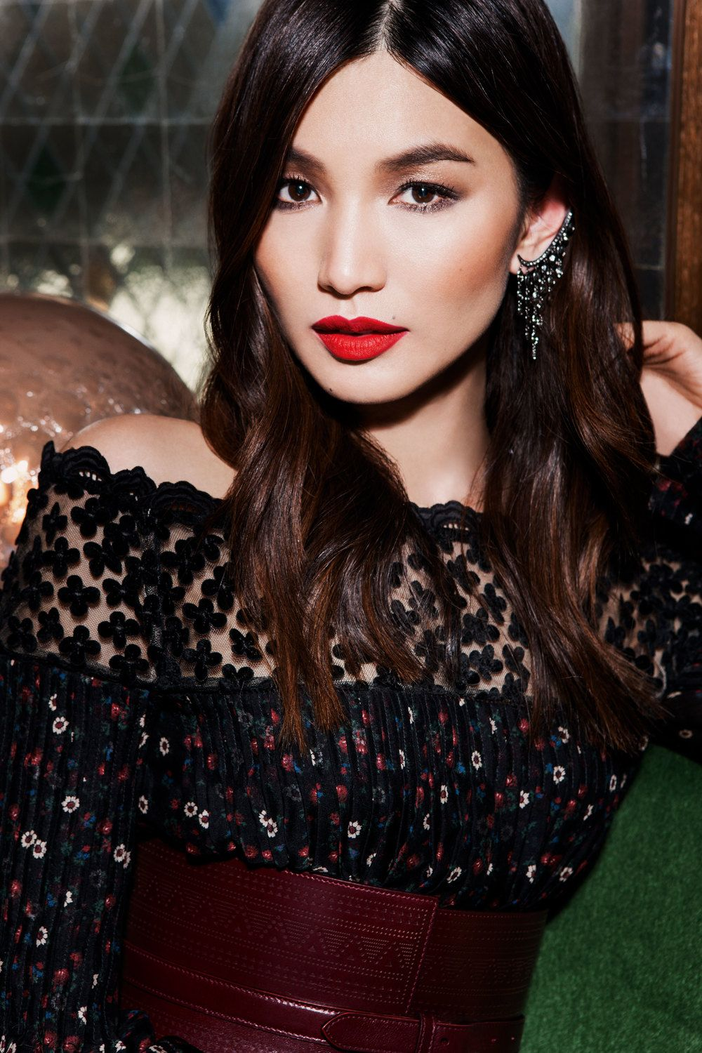 Forum on this topic: Morissette Amon (b. 1996), gemma-chan-born-1982/