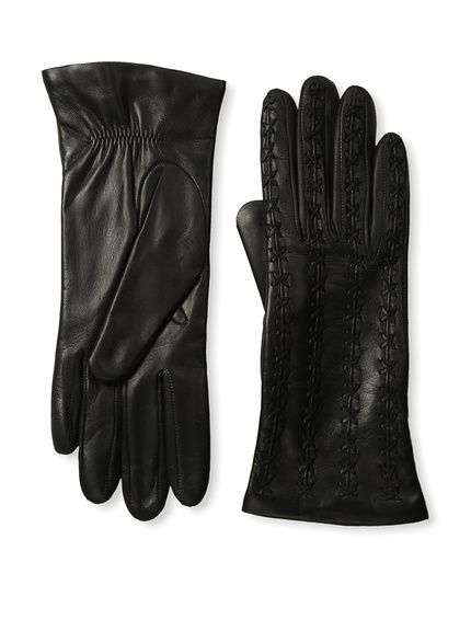 Portolano Women's Stitched Top Leather Gloves, http://www.myhabit.com/redirect/ref=qd_sw_dp_pi_li?url=http%3A%2F%2Fwww.myhabit.com%2Fdp%2FB00JRBF4I6%3Frefcust%3D3YD6ZWEIN7GBXBVMS4XWF45Z5U