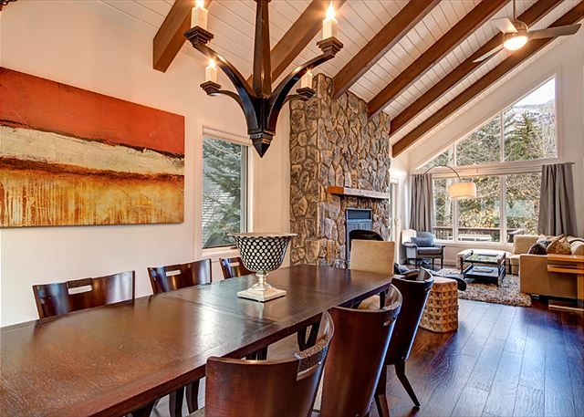 Turnkey Is Austin's Fullservice Short Term Rental Property Beauteous Dining Room Manager 2018
