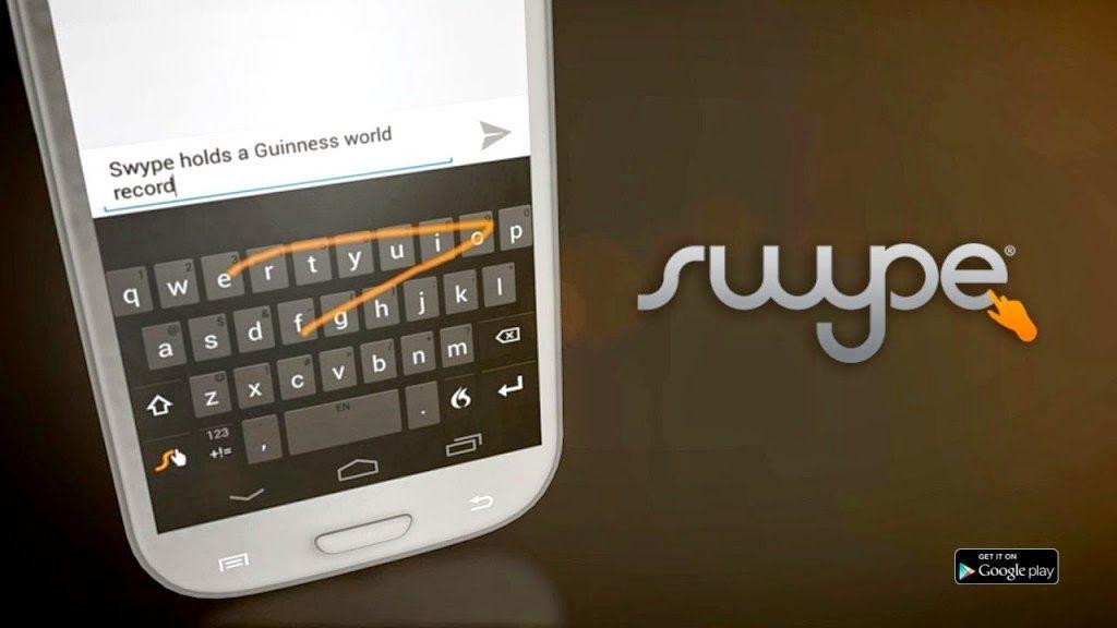 Swype Keyboard Apk Free Download It is full offline