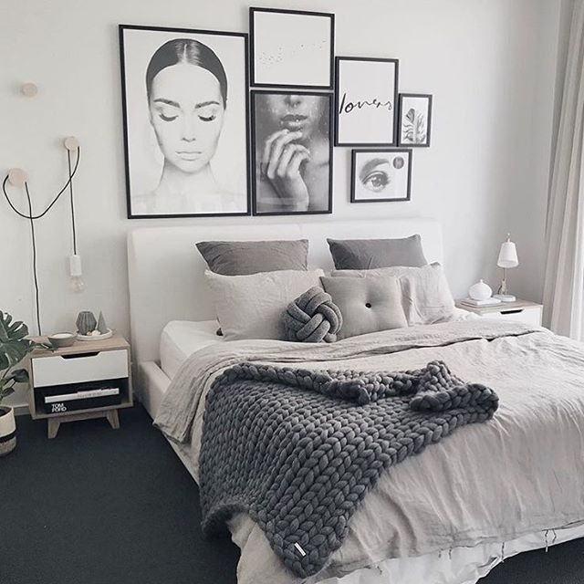Decoraci n hogar dormitorio decoraci n paredes ideas - Decoracion hogar ideas ...