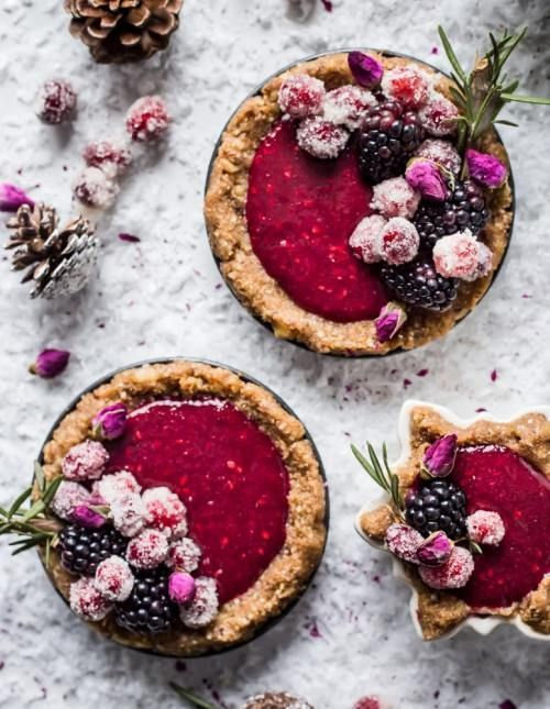 Tartas de Blackberry Curd | Pequeñas vitaminas saludables,  Tartas de Blackberry Curd | Pequeñas vitaminas saludables,