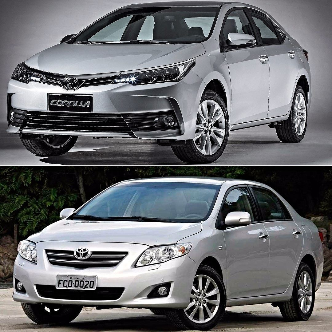 Toyota corolla altis 2017 c gi i thi u t i th i lan xe t pinterest toyota corolla and toyota