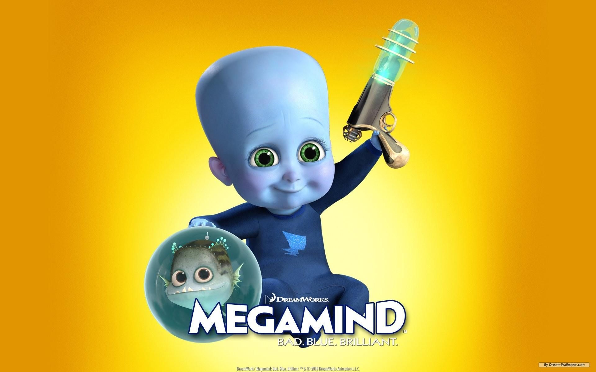 Megamind Hd Wallpapers Backgrounds Wallpaper Animated Movies Cartoon Movies Movie Wallpapers