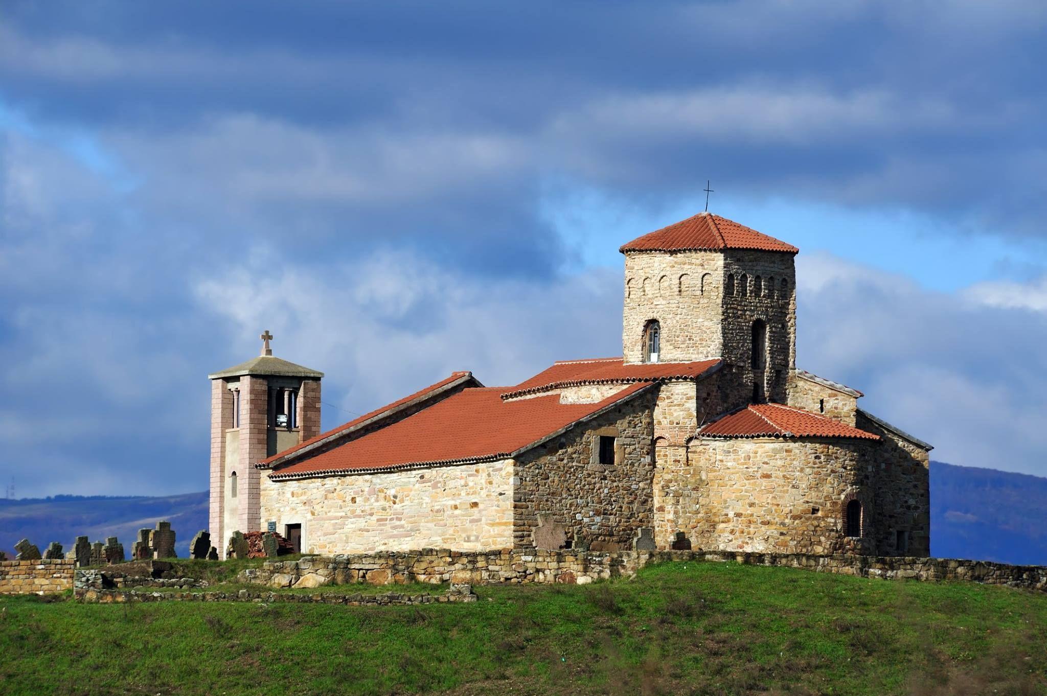 Crkva Sv.apostola Petra i Pavla, Novi Pazar, Srbija