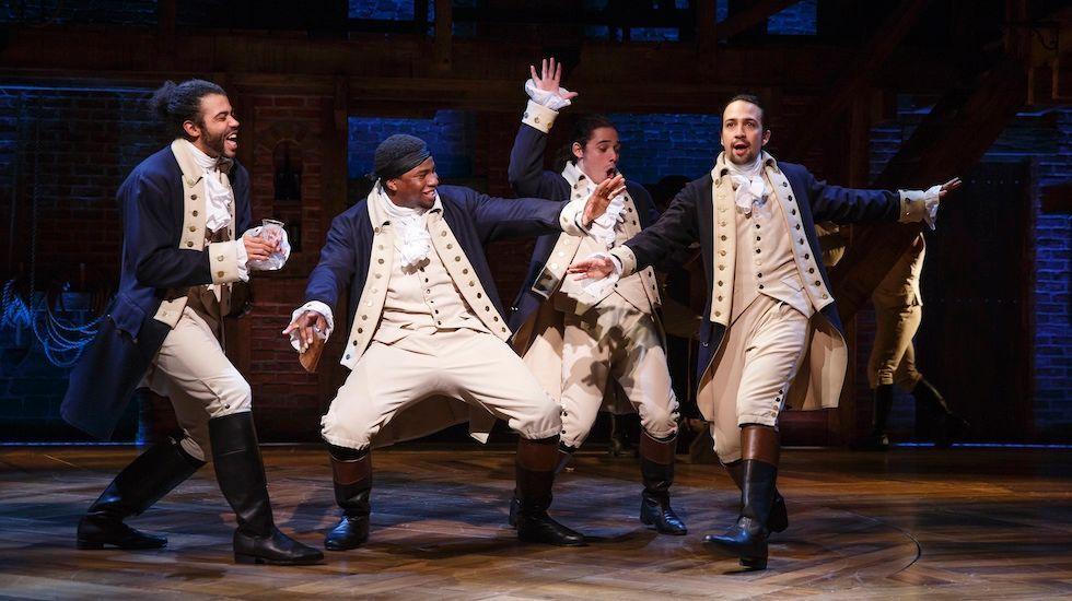 Disney To Release Hamilton Film With Original Cast In 2021 In 2020 Lin Manuel Miranda Lin Manuel Cast Of Hamilton