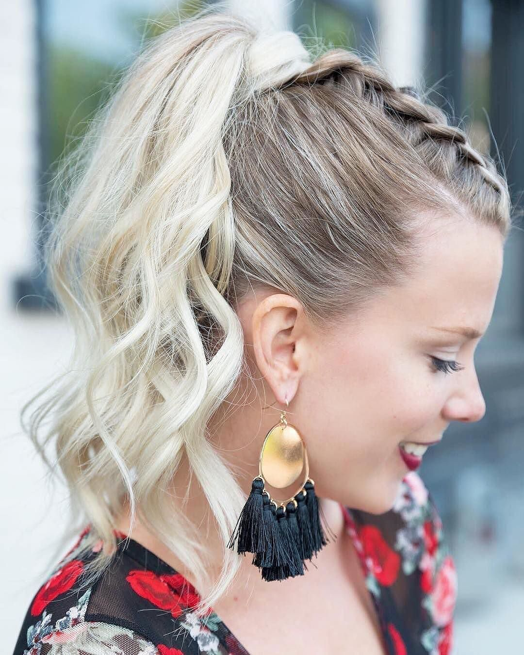 Let your lobes steal the spotlight cutie sarahcout rocks tassel