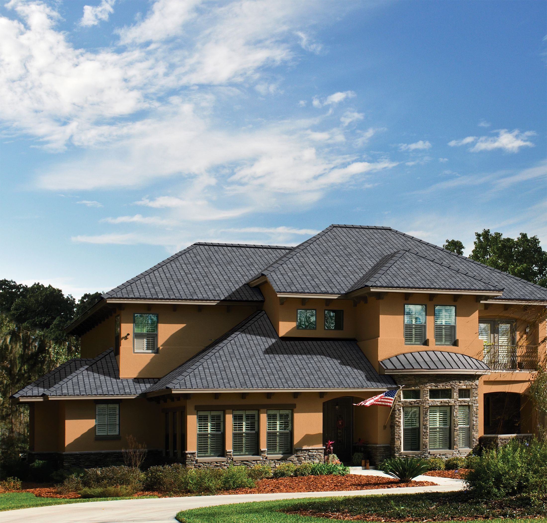 Tristate windows siding roofing gaf roof roofing pinterest