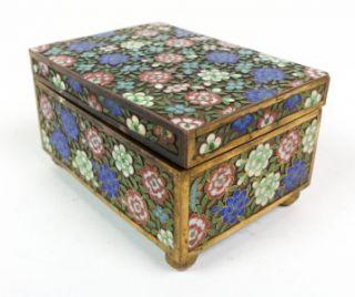 Cloisonne box - Pesquisa Google
