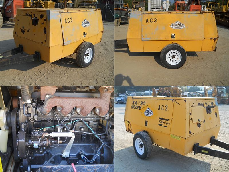 Get affordable deals on used 2000 Atlas_Copco Xas90jd