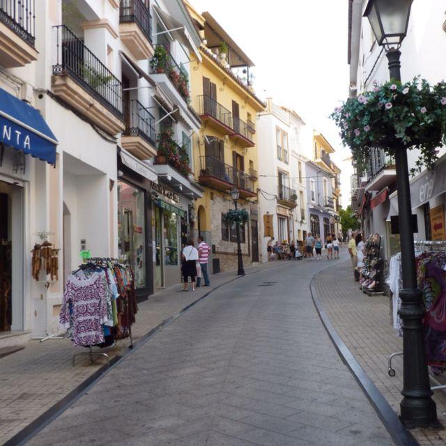 Marbella. Old Town. Spain | Marbella