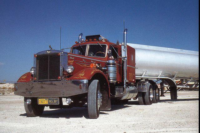 1955 Mack Lt Truck Flatbeds Mack Trucks Trucks