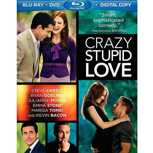 Movies Tv Shows Crazy Stupid Love Crazy Stupid Stupid Love