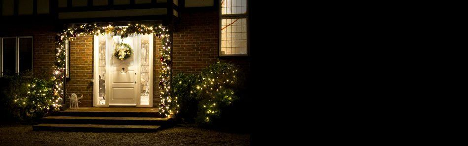 Solar Christmas Lights Review