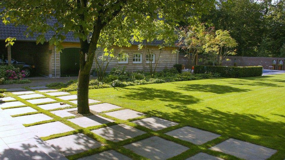 Van mierlo tuinen luxe boerderijtuin tuininspiratie door van