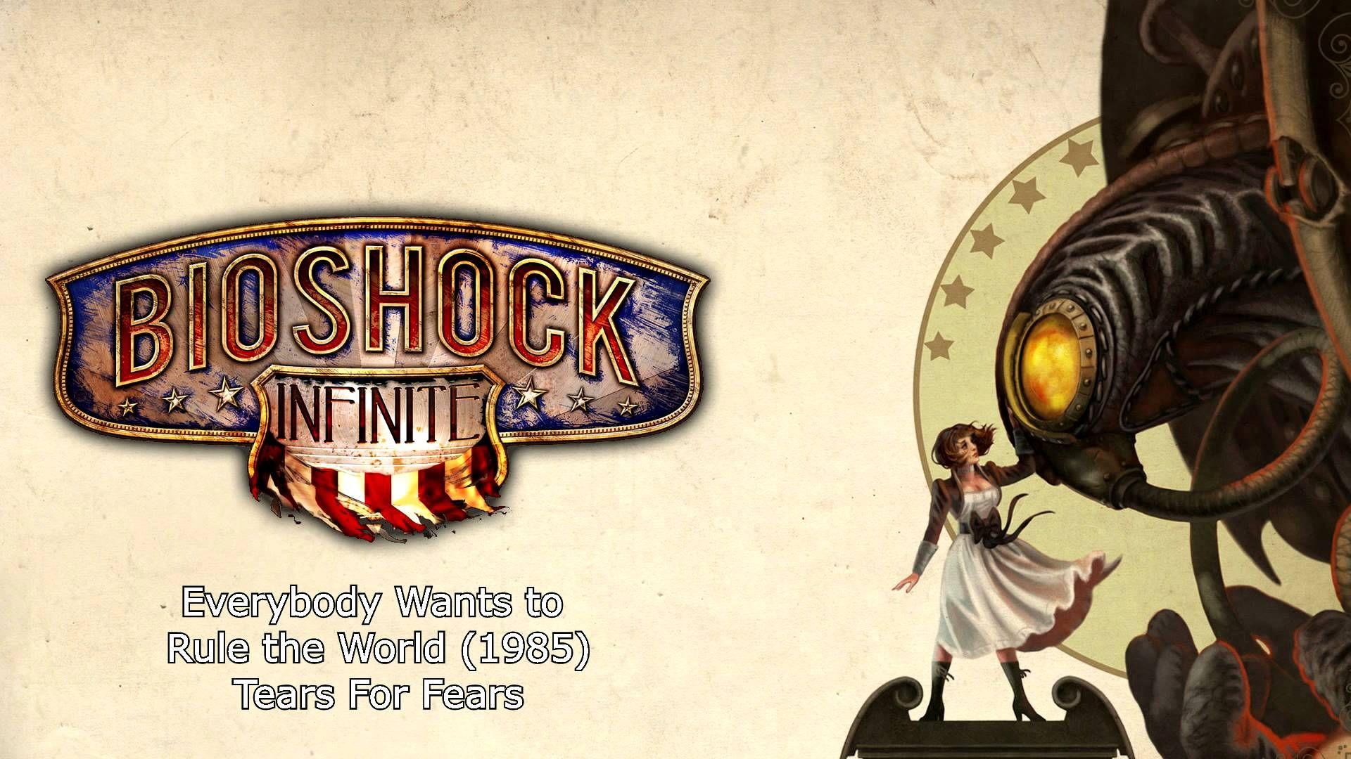 Bioshock soundtrack download