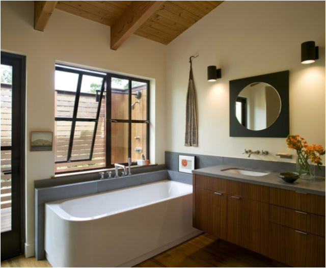 Mid Century Modern Bathroom Remodel the mid century interior design can perform different