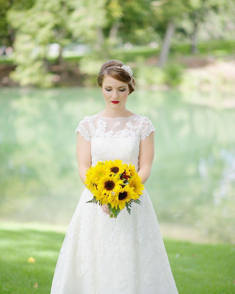 Bride - Cristal King Wedding Photography Medicine Hat Alberta