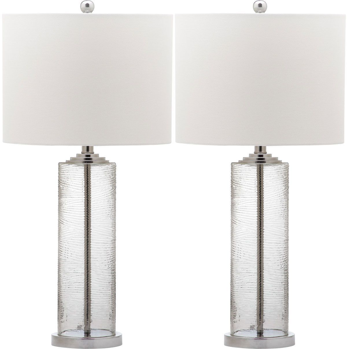 Grant 29-Inch Table Lamp LIT4262A-SET2