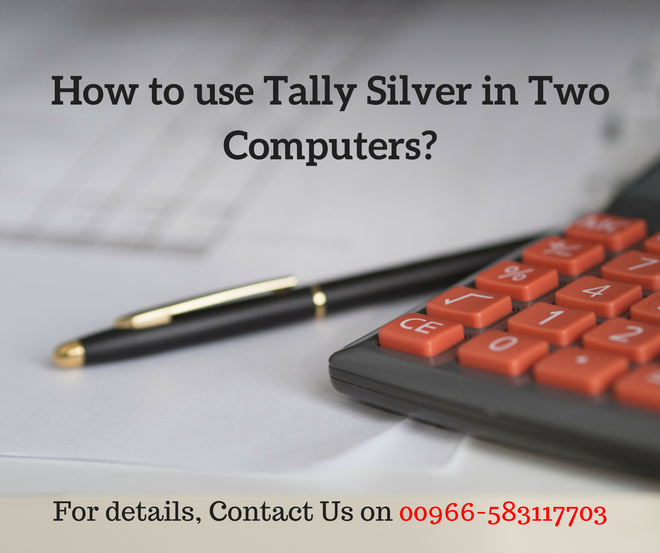 Tally Erp 9 Single User Silver Edition With Images Mortgage