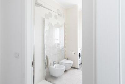 Photo of PROGETTO 6 | IL BAGNO | unprogetto – progettazione e arredamento di interni